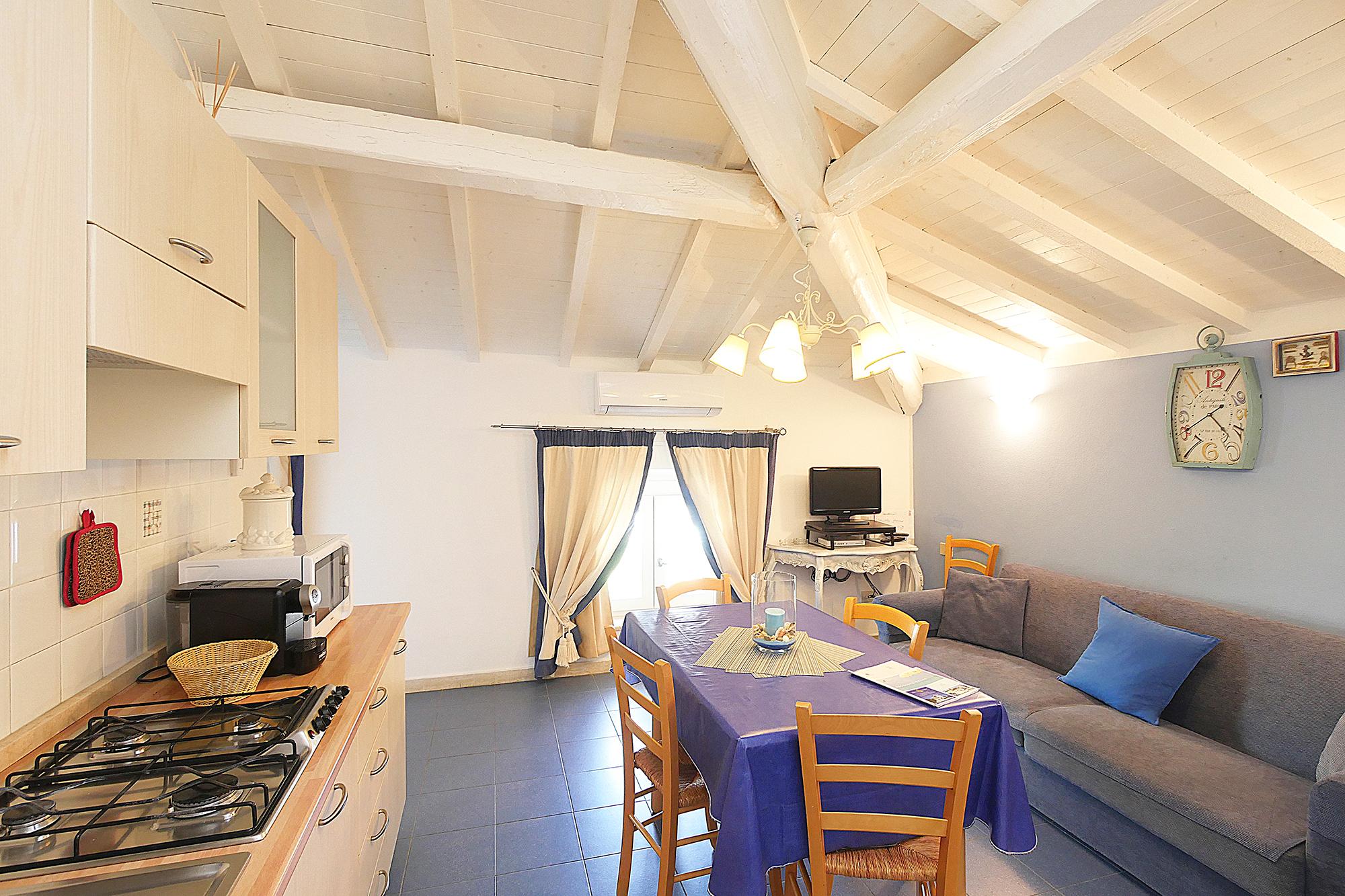 Residence-Toscana-Mare-Appartamento
