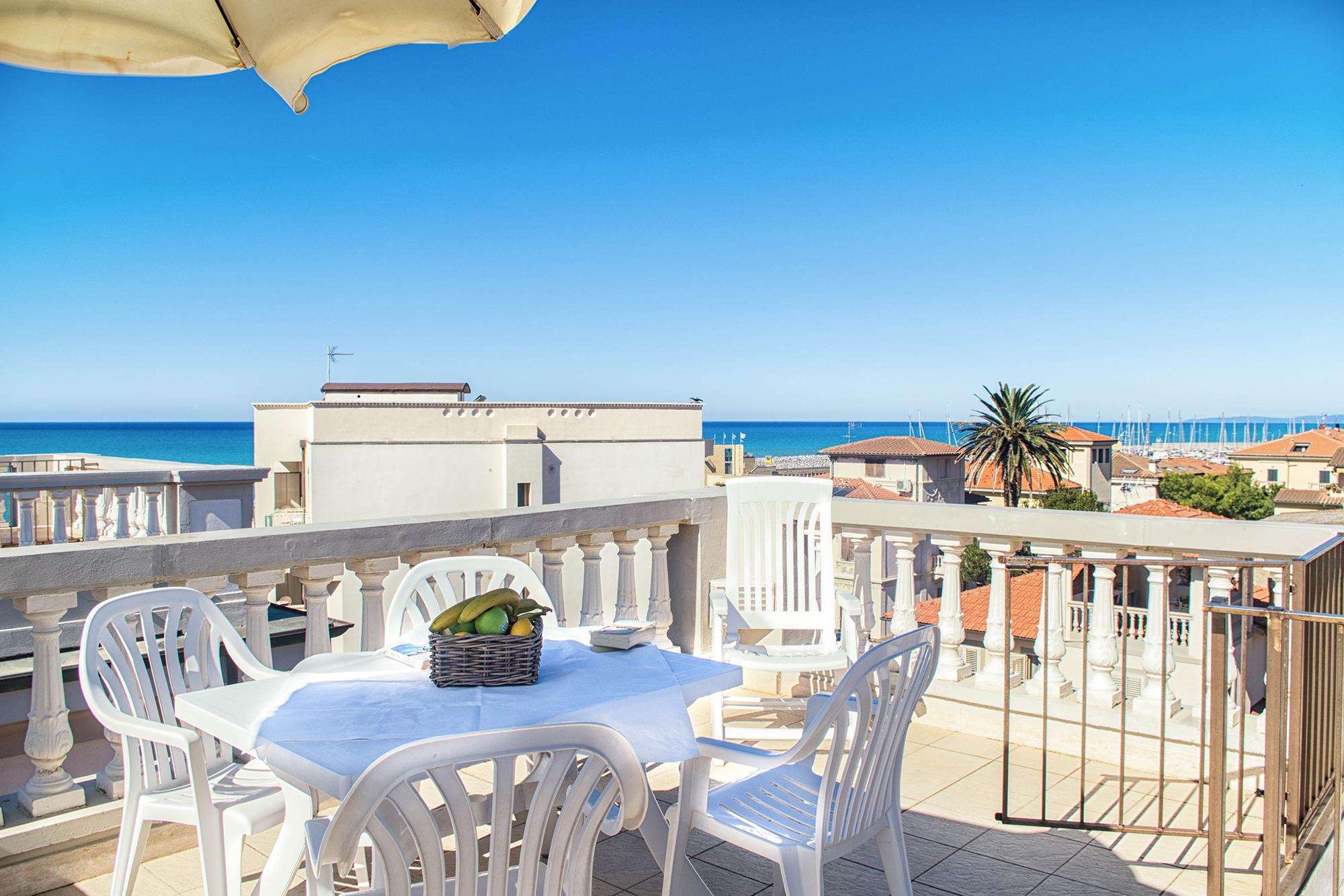 Vista-Mare-Toscana-Appartamento