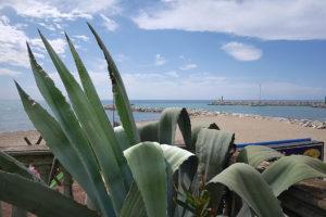 RESIDENCE VILLA PIANI: Residence sulla Spiaggia in Toscana
