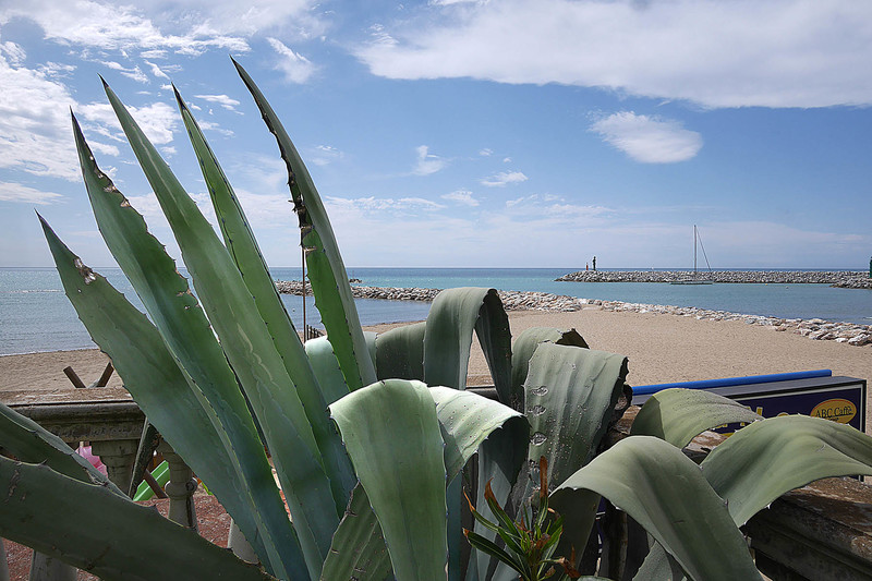 San Vincenzo Apartments for Holidays