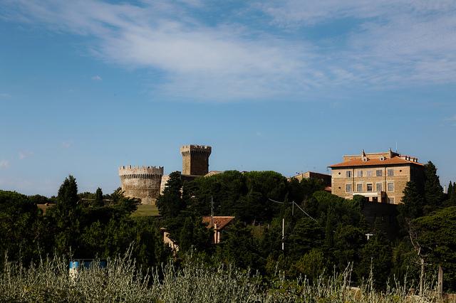 La Toscana e i suoi Borghi Medievali