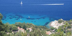 Minicrociere nell'Arcipelago Toscano